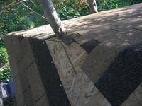 Tree House Roofing TIles